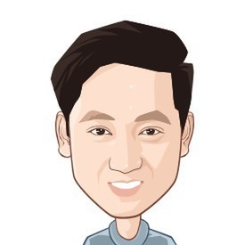 avatar for Tim Chen