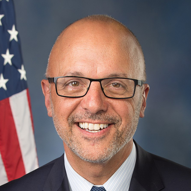 avatar for Ted Deutch