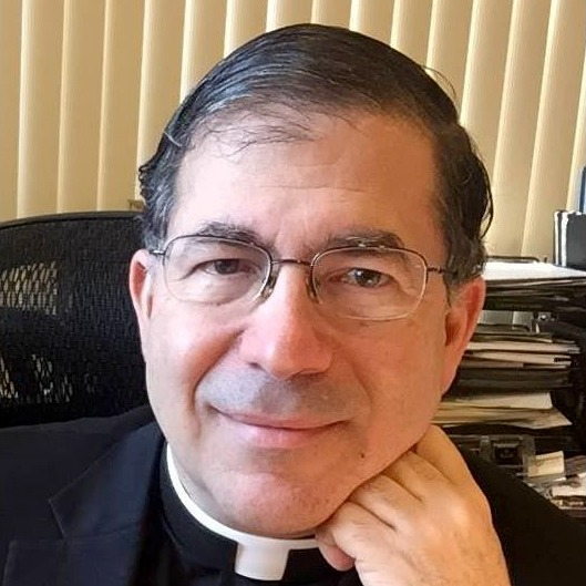 avatar for Father Frank Pavone