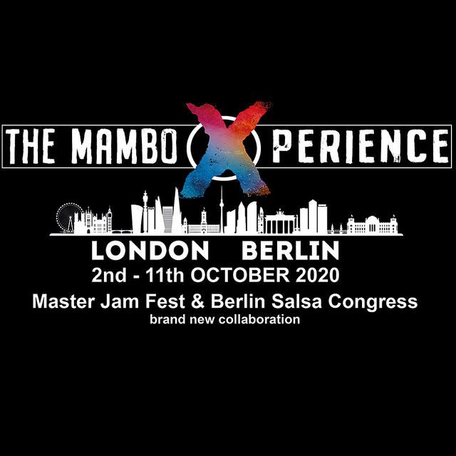 avatar for The MamboXperience