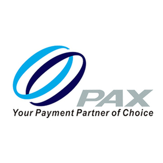 PAX Technology Limited - Money20/20 Europe