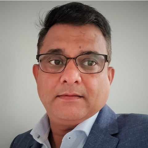 avatar for Rajiv Kaushik