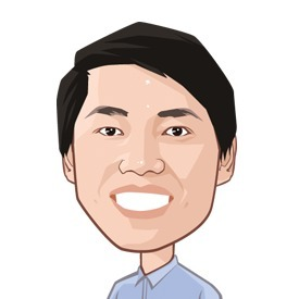 avatar for Matthew Wong