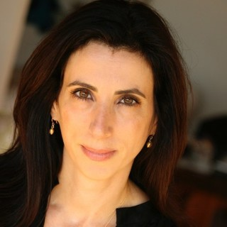avatar for Aline Brosh McKenna