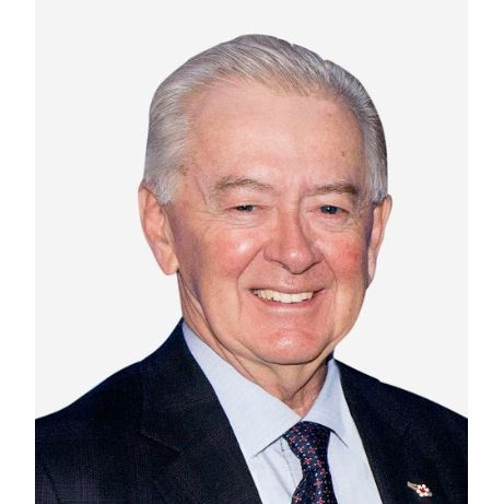 avatar for Preston Manning