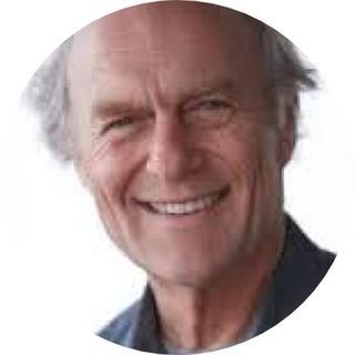 Dr. Dietrich Klinghardt MD