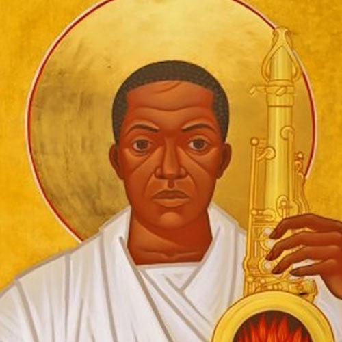 avatar for Church of Coltrane