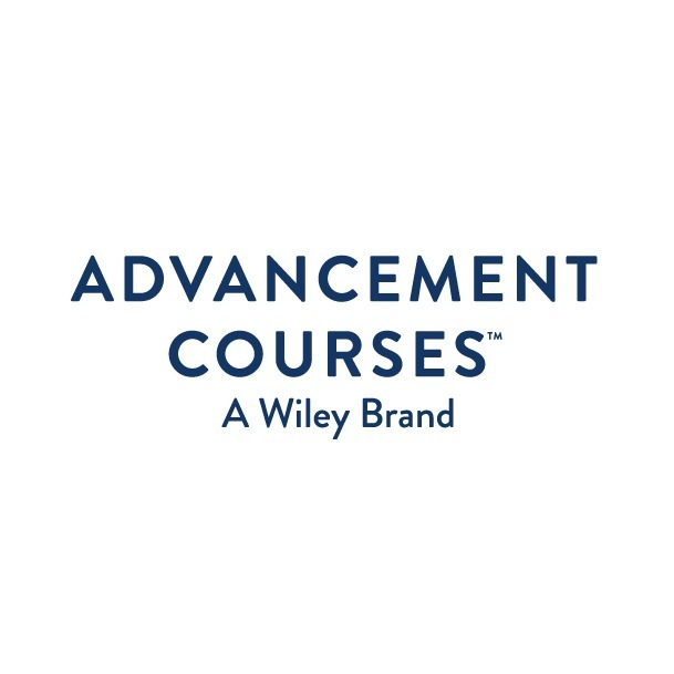 avatar for Advancement Courses – A Wiley Brand
