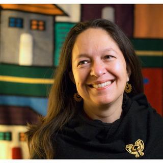 Dr. Maria F. Trujillo