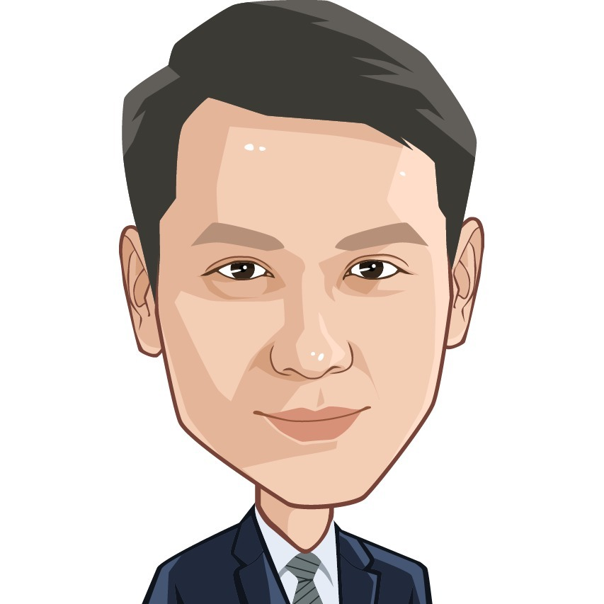 avatar for Richard Teng