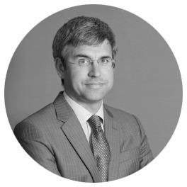 Speaker David Suetens