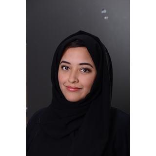 Lina Al Hashmi