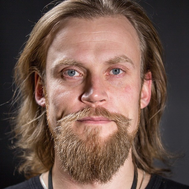 avatar for Jonas Nilsson