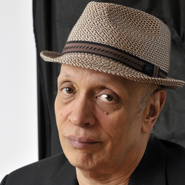 avatar for Walter Mosley