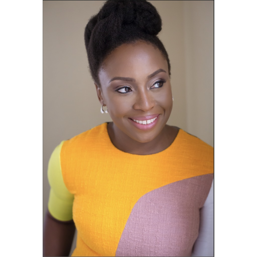 avatar for Chimamanda Ngozi Adichie