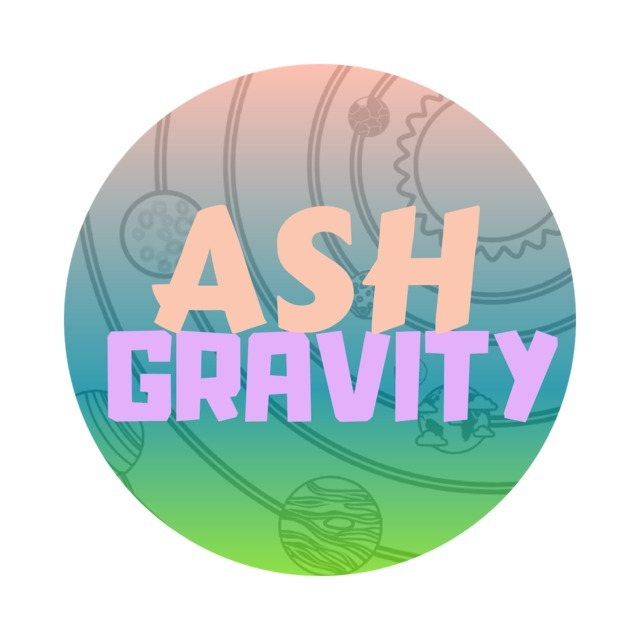 avatar for Ash Gravity