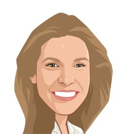avatar for Caryn Seidman Becker