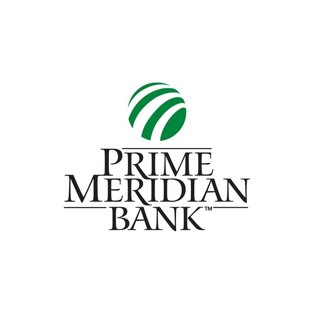 avatar for Prime Meridian Bank