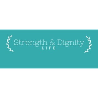 avatar for Strength & Dignity Life