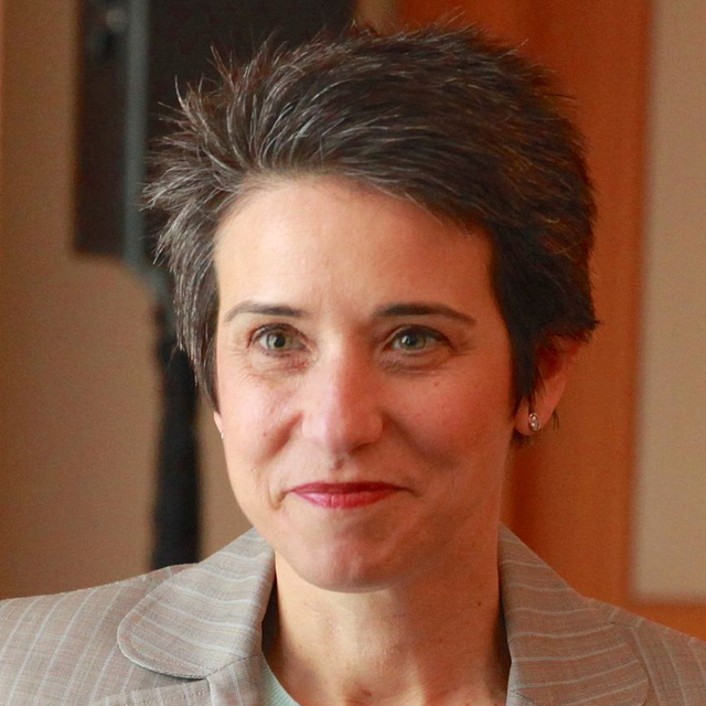 avatar for Amy Walter