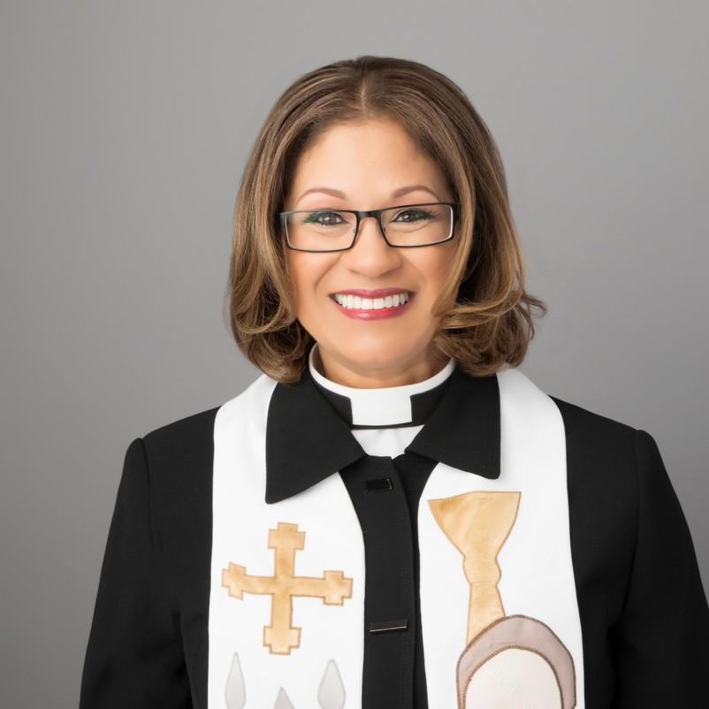 avatar for Rev. Gricel Medina