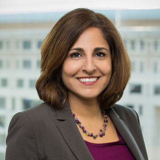 avatar for Neera Tanden