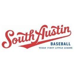 avatar for South Austin Baseball Texas' First Little League