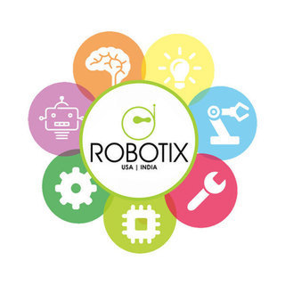 avatar for Robotix Learning Solutions Pvt. Ltd.