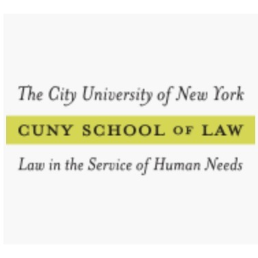 avatar for CUNY Law School