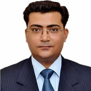 avatar for Dr. Gaurav  Bhatia