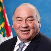 avatar for The Honourable Bob McLeod