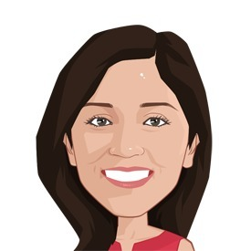 avatar for Amy Arora