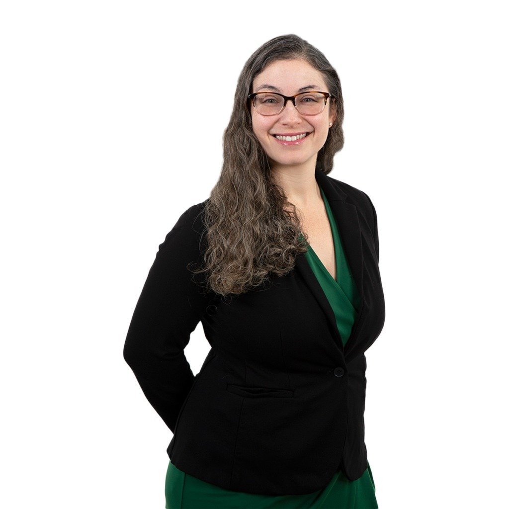 avatar for Meg Friedman, Senior Consultant, AMS Planning & Research Corp.