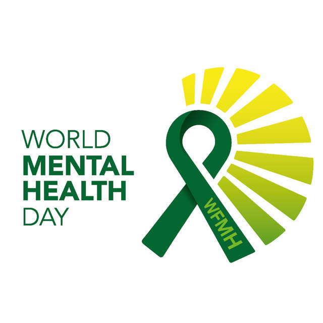 avatar for World Mental Health Day