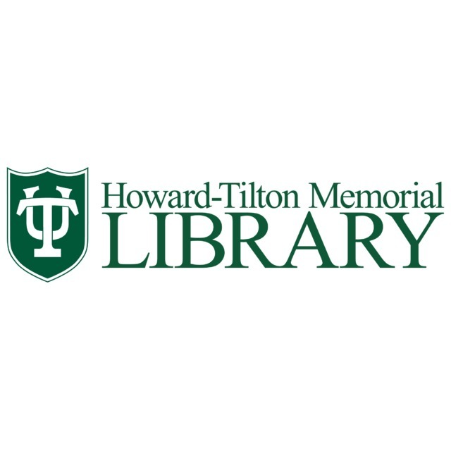 avatar for Howard-Tilton Memorial Library Tulane University