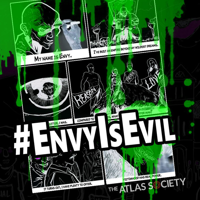 avatar for #EnvyIsEvil (5 min) Patrick Reasonover, dir.