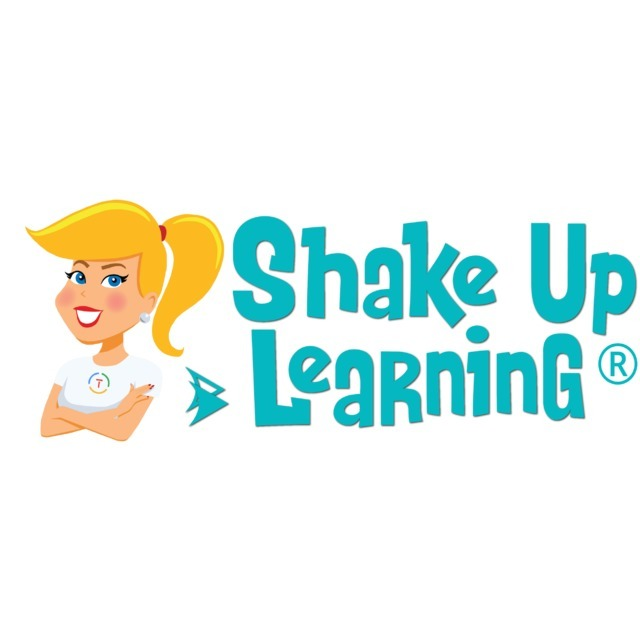 avatar for Shake Up Learning