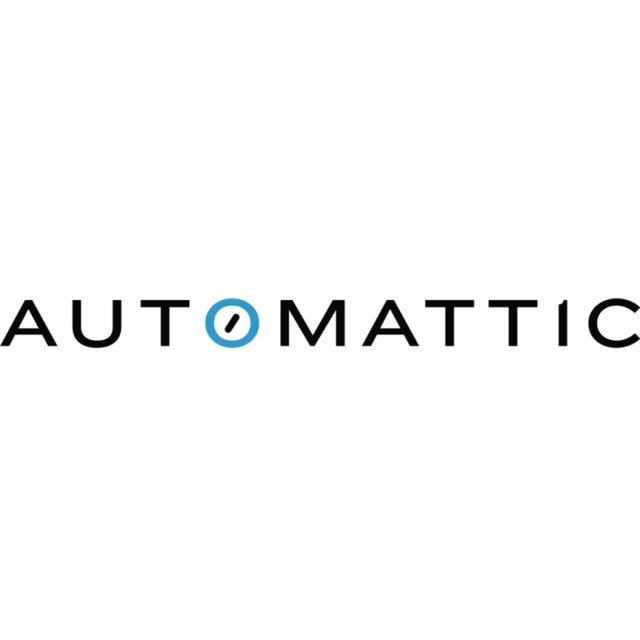 avatar for Automattic (WordPress.com)