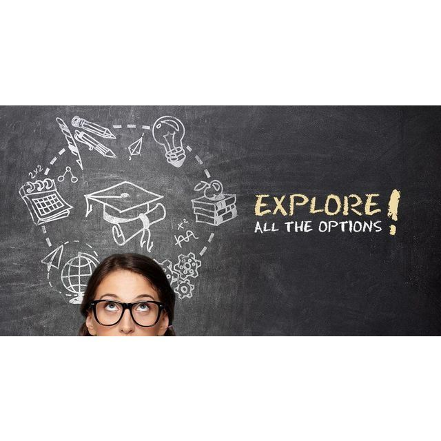 avatar for ASVAB CAREER EXPLORATION