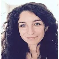 Desiree Varasteh