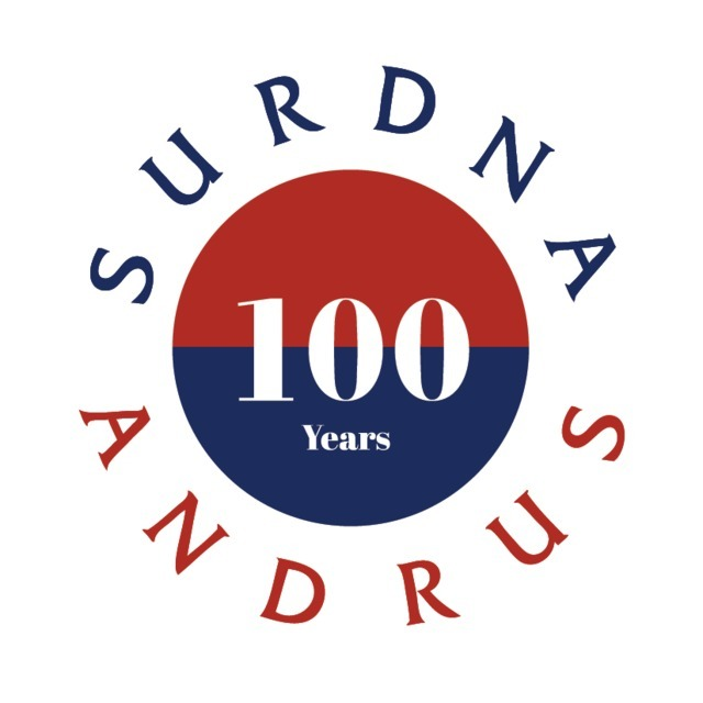avatar for Surdna Foundation