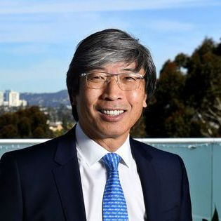 avatar for Dr. Patrick Soon-Shiong