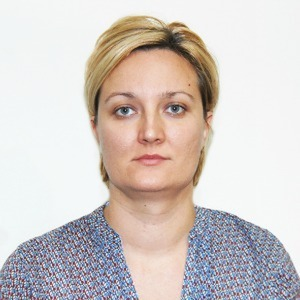 avatar for Tanja Maksić