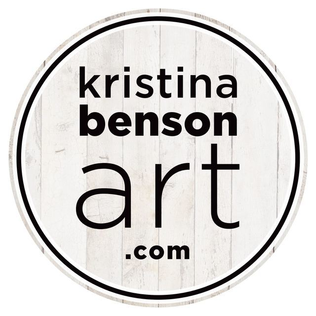 avatar for Kristina Benson
