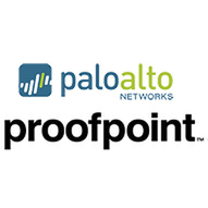 avatar for Palo Alto and Proofpoint