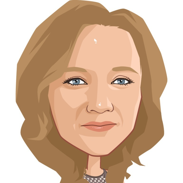 avatar for Kate Russell