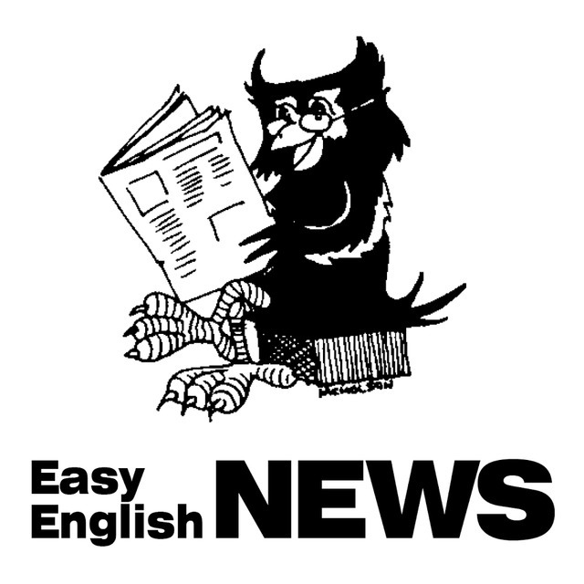 avatar for Easy Englis News