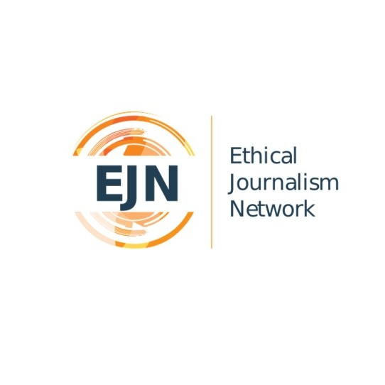 avatar for The Ethical Journalism Network (EJN)