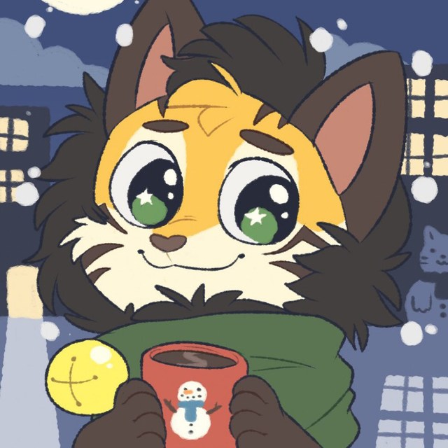 avatar for Calico