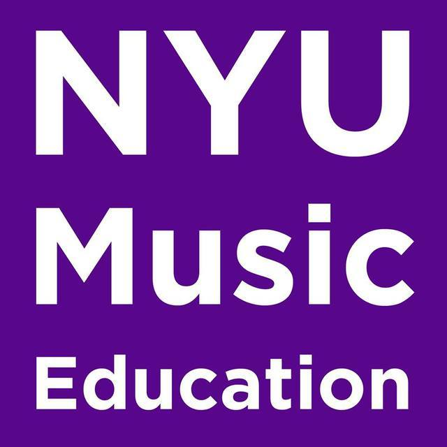 avatar for NYU Steinhardt Music Education